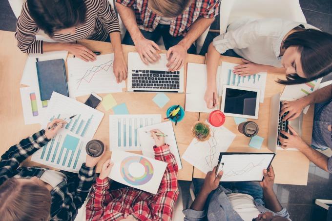 Vale a pena levar seu negócio para um coworking?
